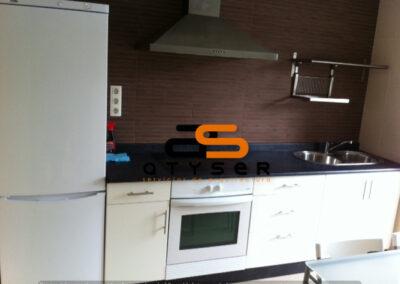 cocina piso 2